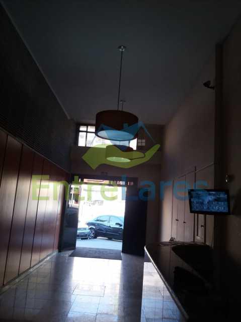 IMG-20180623-WA0144 - Sala Comercial no Cacuia com banheiro, 1 vaga de garagem, prédio com elevador. Estrada do Cacuiá. - ILSL00009 - 17