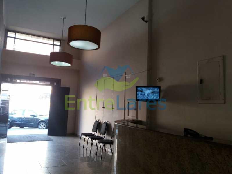 IMG-20180623-WA0145 - Sala Comercial no Cacuia com banheiro, 1 vaga de garagem, prédio com elevador. Estrada do Cacuiá. - ILSL00009 - 19