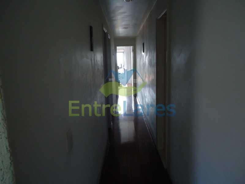 12 - Apartamento no Jardim Guanabara 3 quartos sendo 2 planejados e uma suíte com acesso a varanda, varanda com acesso a sala, copa - cozinha planejada, dependência completa, 3 vagas de garagem. Rua Gregório de Castro Morais. - ILAP30223 - 11