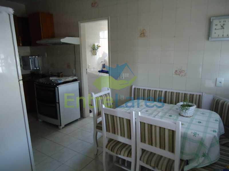 42 - Apartamento no Jardim Guanabara 3 quartos sendo 2 planejados e uma suíte com acesso a varanda, varanda com acesso a sala, copa - cozinha planejada, dependência completa, 3 vagas de garagem. Rua Gregório de Castro Morais. - ILAP30223 - 19