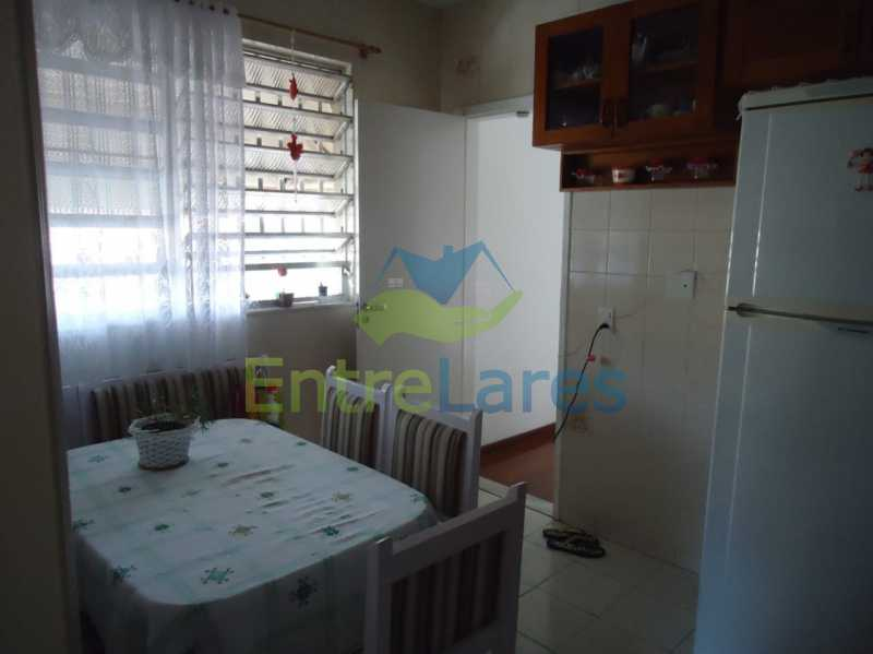 43 - Apartamento no Jardim Guanabara 3 quartos sendo 2 planejados e uma suíte com acesso a varanda, varanda com acesso a sala, copa - cozinha planejada, dependência completa, 3 vagas de garagem. Rua Gregório de Castro Morais. - ILAP30223 - 20
