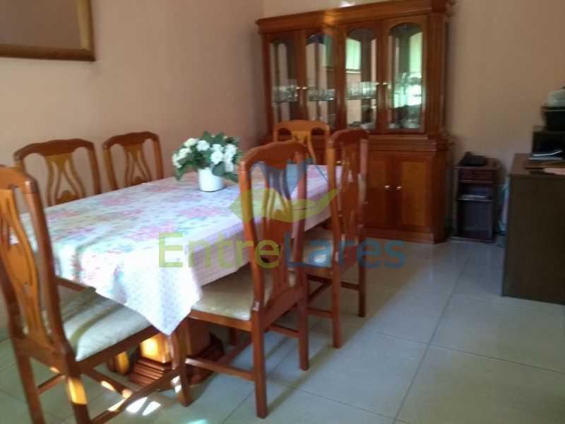 WhatsApp Image 2018-07-10 at 1 - Casa linear no Moneró 2 quartos sendo 1 suíte com closete, varanda com churrasqueira, 2 vagas. Estrada Governador Chagas Freitas. - ILCA20059 - 5