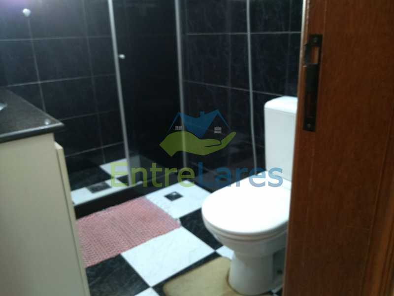 WhatsApp Image 2018-07-10 at 1 - Casa linear no Moneró 2 quartos sendo 1 suíte com closete, varanda com churrasqueira, 2 vagas. Estrada Governador Chagas Freitas. - ILCA20059 - 16