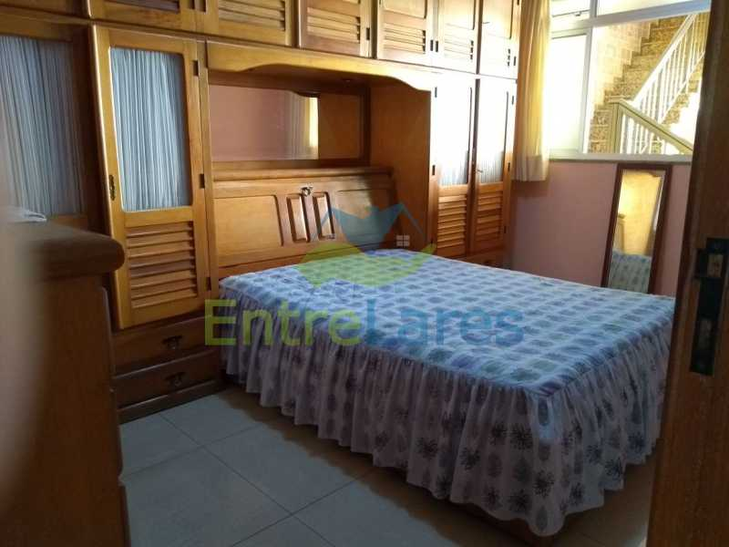 WhatsApp Image 2018-07-10 at 1 - Casa linear no Moneró 2 quartos sendo 1 suíte com closete, varanda com churrasqueira, 2 vagas. Estrada Governador Chagas Freitas. - ILCA20059 - 8