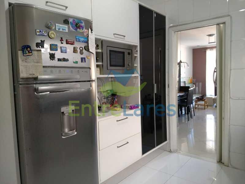 IMG-20180721-WA0006 - Apartamento no Jardim Guanabara 3 quartos sendo 1 suíte 1 dos quartos foi revertido em closet, dependência revertida em área de lazer, 1 vaga de garagem. Rua Henrique Lacombe. - ILAP30224 - 7