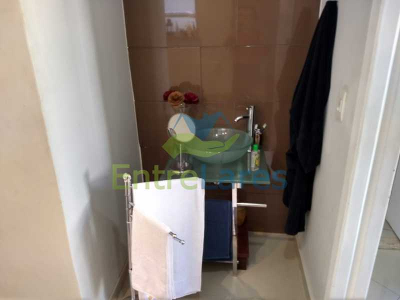IMG-20180721-WA0014 - Apartamento no Jardim Guanabara 3 quartos sendo 1 suíte 1 dos quartos foi revertido em closet, dependência revertida em área de lazer, 1 vaga de garagem. Rua Henrique Lacombe. - ILAP30224 - 14