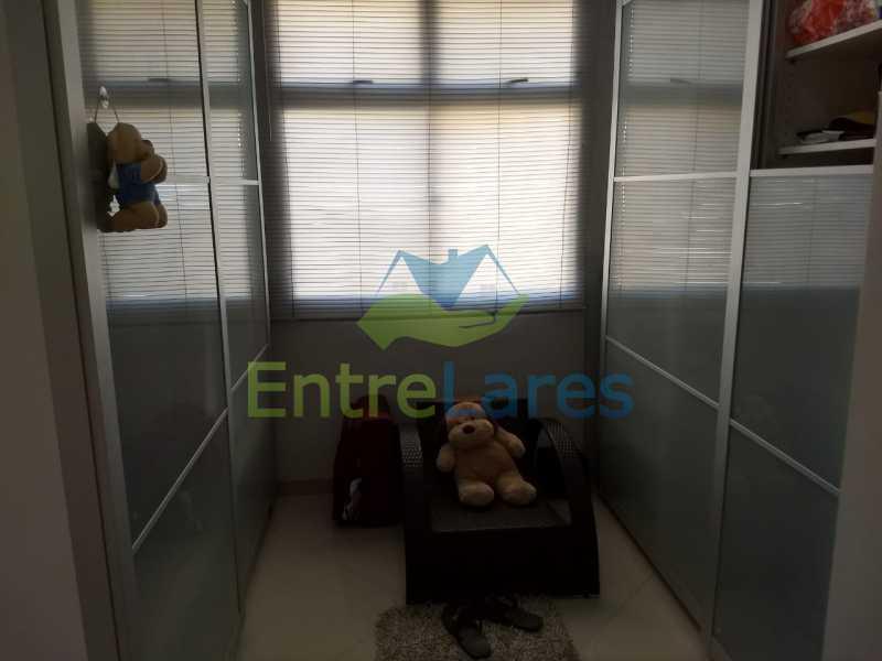 IMG-20180721-WA0015 - Apartamento no Jardim Guanabara 3 quartos sendo 1 suíte 1 dos quartos foi revertido em closet, dependência revertida em área de lazer, 1 vaga de garagem. Rua Henrique Lacombe. - ILAP30224 - 10