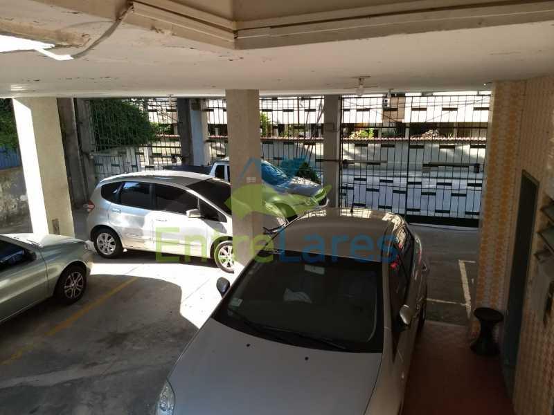 IMG-20180721-WA0018 - Apartamento no Jardim Guanabara 3 quartos sendo 1 suíte 1 dos quartos foi revertido em closet, dependência revertida em área de lazer, 1 vaga de garagem. Rua Henrique Lacombe. - ILAP30224 - 17
