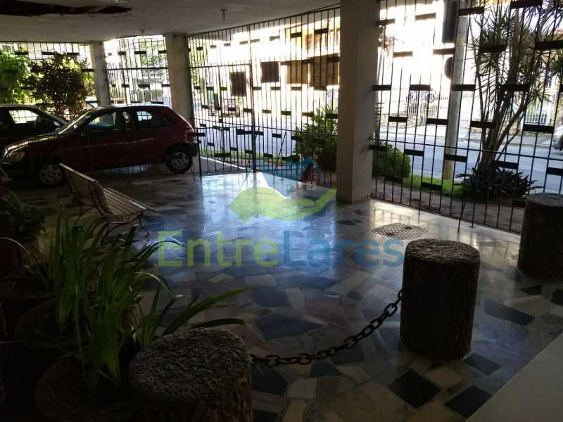 IMG-20180721-WA0019 - Apartamento no Jardim Guanabara 3 quartos sendo 1 suíte 1 dos quartos foi revertido em closet, dependência revertida em área de lazer, 1 vaga de garagem. Rua Henrique Lacombe. - ILAP30224 - 18