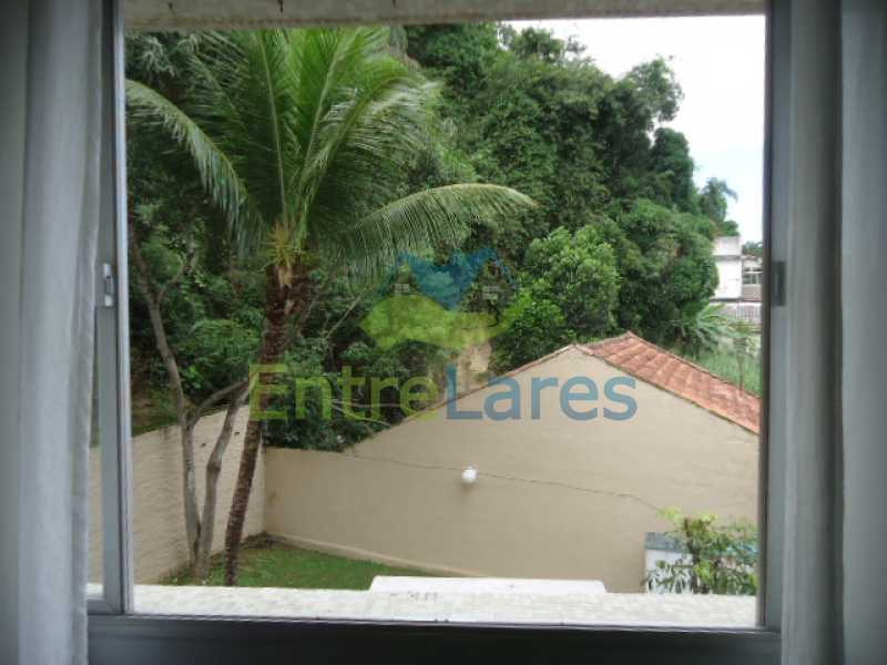 18 - Apartamento na Ribeira 2 quartos planejados, área de serviço, dependência revertida em escritório. Uma vaga de garagem. Rua Serrão. - ILAP20358 - 19