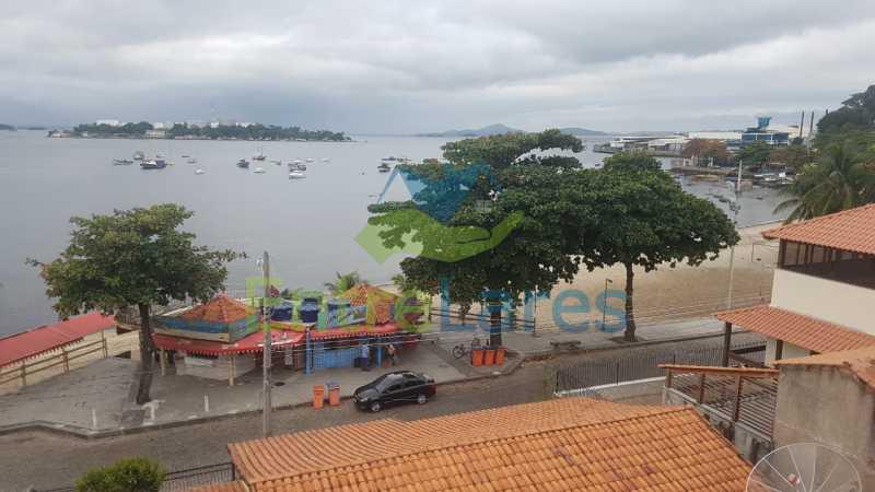 00. - Apartamento 2 quartos à venda Ribeira, Rio de Janeiro - R$ 320.000 - ILAP20359 - 1