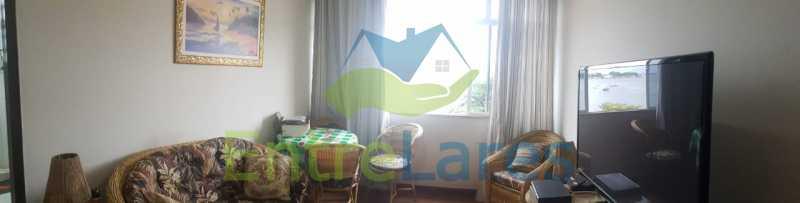 01. - Apartamento 2 quartos à venda Ribeira, Rio de Janeiro - R$ 320.000 - ILAP20359 - 3