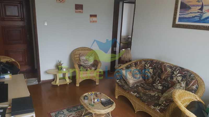 02. - Apartamento 2 quartos à venda Ribeira, Rio de Janeiro - R$ 320.000 - ILAP20359 - 4