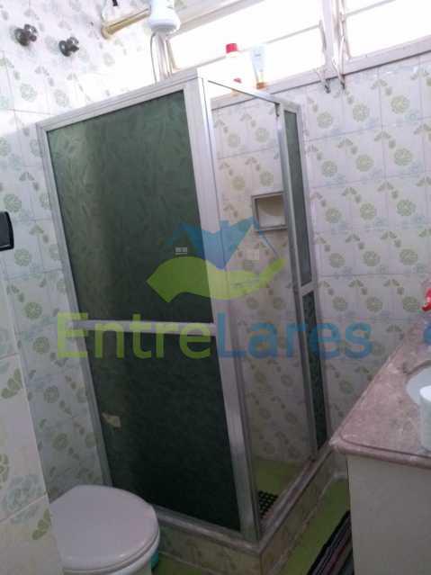 IMG-20180724-WA0046 - Casa duplex no Jardim Guanabara 5 quartos sendo 1 suíte, dependência, área gourmet com churrasqueira, área externa com edícula, 3 vagas de garagem. Rua Alberto Maranhão. - ILCA50036 - 13