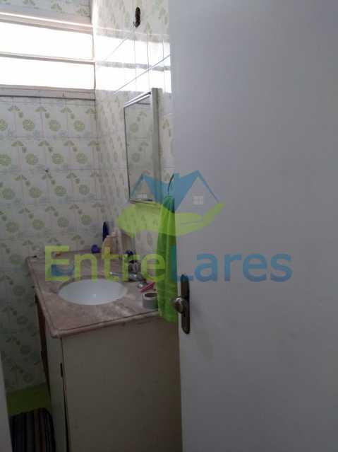 IMG-20180724-WA0048 - Casa duplex no Jardim Guanabara 5 quartos sendo 1 suíte, dependência, área gourmet com churrasqueira, área externa com edícula, 3 vagas de garagem. Rua Alberto Maranhão. - ILCA50036 - 15
