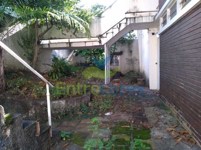 IMG-20180724-WA0053 - Casa duplex no Jardim Guanabara 5 quartos sendo 1 suíte, dependência, área gourmet com churrasqueira, área externa com edícula, 3 vagas de garagem. Rua Alberto Maranhão. - ILCA50036 - 1