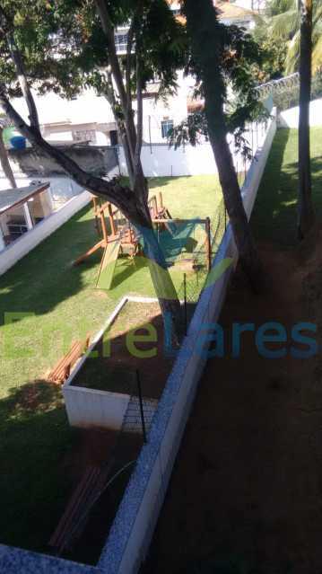 IMG-20180724-WA0010 - Apartamento na Praia da Bandeira 2 quartos sendo 1 suíte, cozinha planejada, dependência completa, 1 vaga de garagem. Rua Maciel Monteiro - ILAP20361 - 22