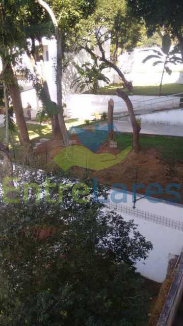 IMG-20180724-WA0013 - Apartamento na Praia da Bandeira 2 quartos sendo 1 suíte, cozinha planejada, dependência completa, 1 vaga de garagem. Rua Maciel Monteiro - ILAP20361 - 25