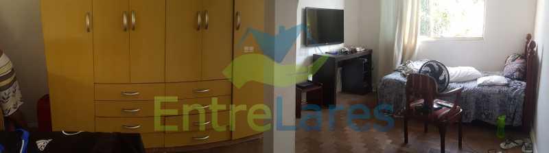 08 - Casa linear no Bancários 3 quartos sendo 1 suíte, dependência, canil, quintal, 2 vagas de garagem. Avenida das Enxadas. - ILCA30106 - 9