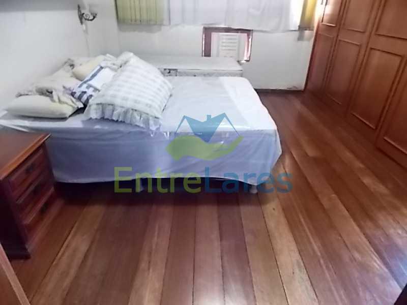 IMG-20180724-WA0069 - Cobertura na Portuguesa 3 quartos sendo 1 suíte com banheira, cozinha planejada, 2 vagas de garagem. Rua Haroldo Lobo. - ILCO30005 - 9