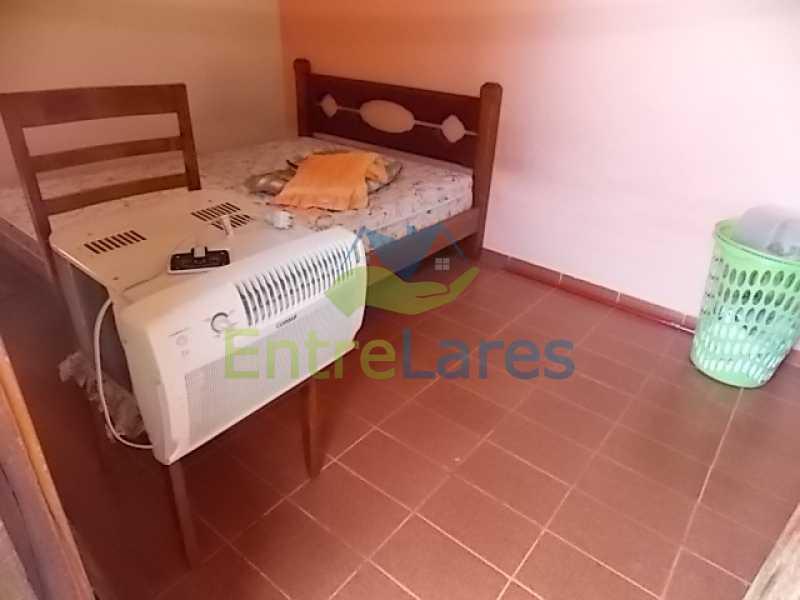 IMG-20180724-WA0071 - Cobertura na Portuguesa 3 quartos sendo 1 suíte com banheira, cozinha planejada, 2 vagas de garagem. Rua Haroldo Lobo. - ILCO30005 - 10