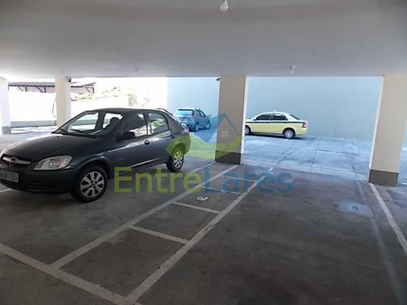 IMG-20180724-WA0074 - Cobertura na Portuguesa 3 quartos sendo 1 suíte com banheira, cozinha planejada, 2 vagas de garagem. Rua Haroldo Lobo. - ILCO30005 - 17