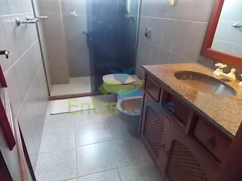 IMG-20180724-WA0078 - Cobertura na Portuguesa 3 quartos sendo 1 suíte com banheira, cozinha planejada, 2 vagas de garagem. Rua Haroldo Lobo. - ILCO30005 - 13