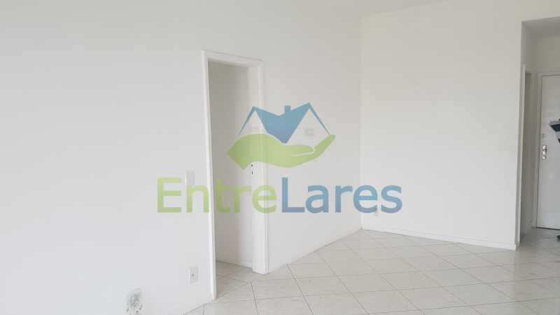 04 - Apartamento no Jardim Guanabara 2 quartos sendo 1 suíte, varandão, dependência completa, 1 vaga de garagem. Rua Carmem Miranda. - ILAP20363 - 7