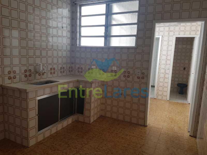 5.2. - Apartamento no Jardim Guanabara 2 quartos sendo 1 suíte, varandão, dependência completa, 1 vaga de garagem. Rua Carmem Miranda. - ILAP20363 - 13