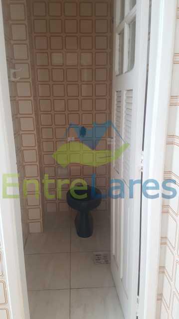 11 - Apartamento no Jardim Guanabara 2 quartos sendo 1 suíte, varandão, dependência completa, 1 vaga de garagem. Rua Carmem Miranda. - ILAP20363 - 20