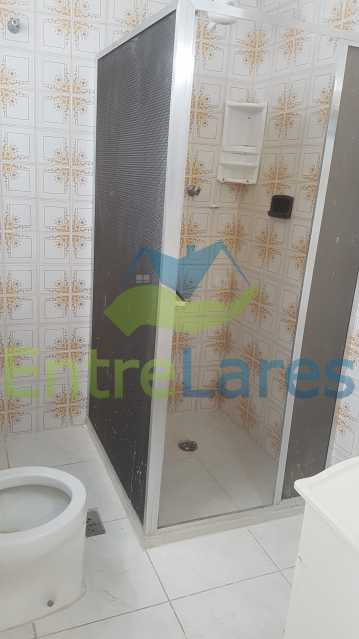 13 - Apartamento no Jardim Guanabara 2 quartos sendo 1 suíte, varandão, dependência completa, 1 vaga de garagem. Rua Carmem Miranda. - ILAP20363 - 14