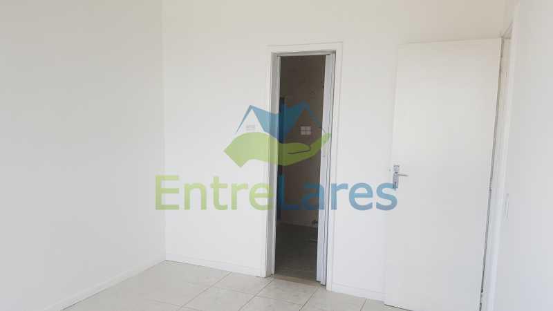 20 - Apartamento no Jardim Guanabara 2 quartos sendo 1 suíte, varandão, dependência completa, 1 vaga de garagem. Rua Carmem Miranda. - ILAP20363 - 9