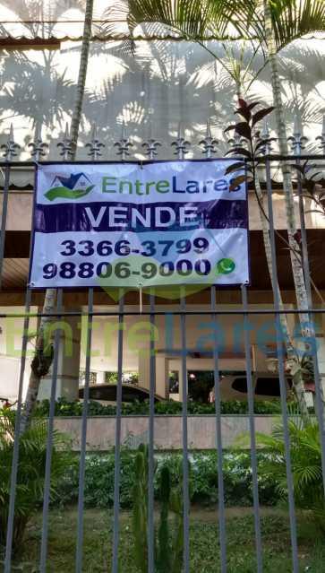 1 - Apartamento no Jardim Guanabara 3 quartos planejados sendo 1 suíte,copa cozinha planejadas, dependência de empregada revertida em escritório, 2 vagas de garagem. Rua Solano da Cunha. - ILAP30228 - 3