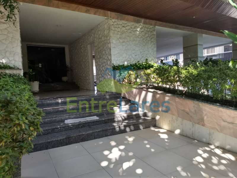 2 - Apartamento no Jardim Guanabara 3 quartos planejados sendo 1 suíte,copa cozinha planejadas, dependência de empregada revertida em escritório, 2 vagas de garagem. Rua Solano da Cunha. - ILAP30228 - 4