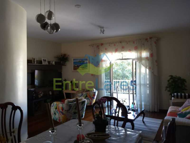 4 - Apartamento no Jardim Guanabara 3 quartos planejados sendo 1 suíte,copa cozinha planejadas, dependência de empregada revertida em escritório, 2 vagas de garagem. Rua Solano da Cunha. - ILAP30228 - 5