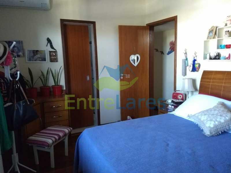 15 - Apartamento no Jardim Guanabara 3 quartos planejados sendo 1 suíte,copa cozinha planejadas, dependência de empregada revertida em escritório, 2 vagas de garagem. Rua Solano da Cunha. - ILAP30228 - 13