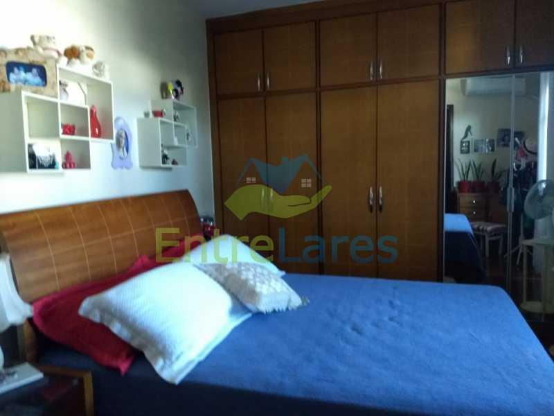 16 - Apartamento no Jardim Guanabara 3 quartos planejados sendo 1 suíte,copa cozinha planejadas, dependência de empregada revertida em escritório, 2 vagas de garagem. Rua Solano da Cunha. - ILAP30228 - 14