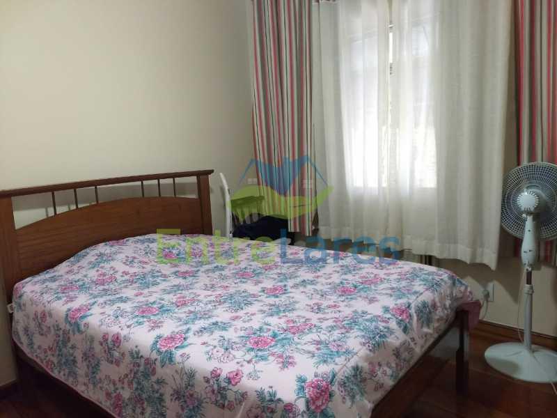 19 - Apartamento no Jardim Guanabara 3 quartos planejados sendo 1 suíte,copa cozinha planejadas, dependência de empregada revertida em escritório, 2 vagas de garagem. Rua Solano da Cunha. - ILAP30228 - 15