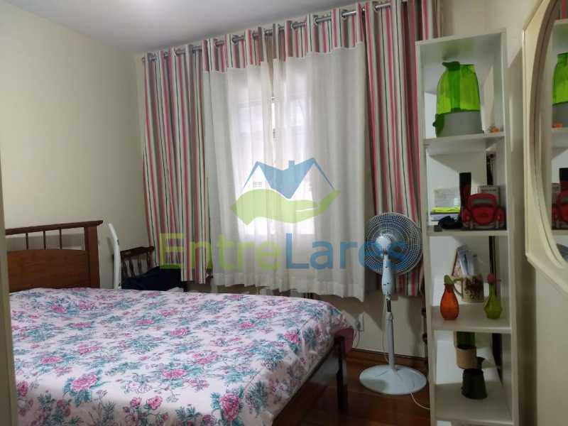 20 - Apartamento no Jardim Guanabara 3 quartos planejados sendo 1 suíte,copa cozinha planejadas, dependência de empregada revertida em escritório, 2 vagas de garagem. Rua Solano da Cunha. - ILAP30228 - 16