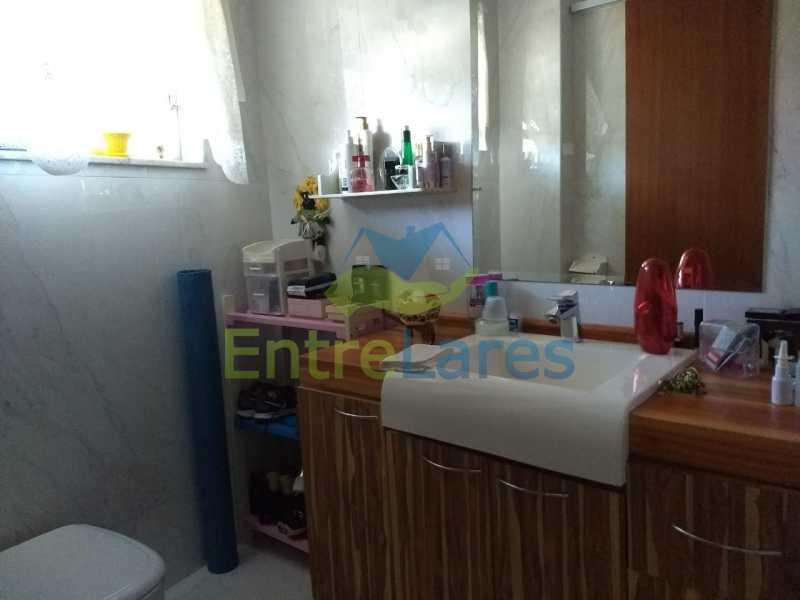 30 - Apartamento no Jardim Guanabara 3 quartos planejados sendo 1 suíte,copa cozinha planejadas, dependência de empregada revertida em escritório, 2 vagas de garagem. Rua Solano da Cunha. - ILAP30228 - 18