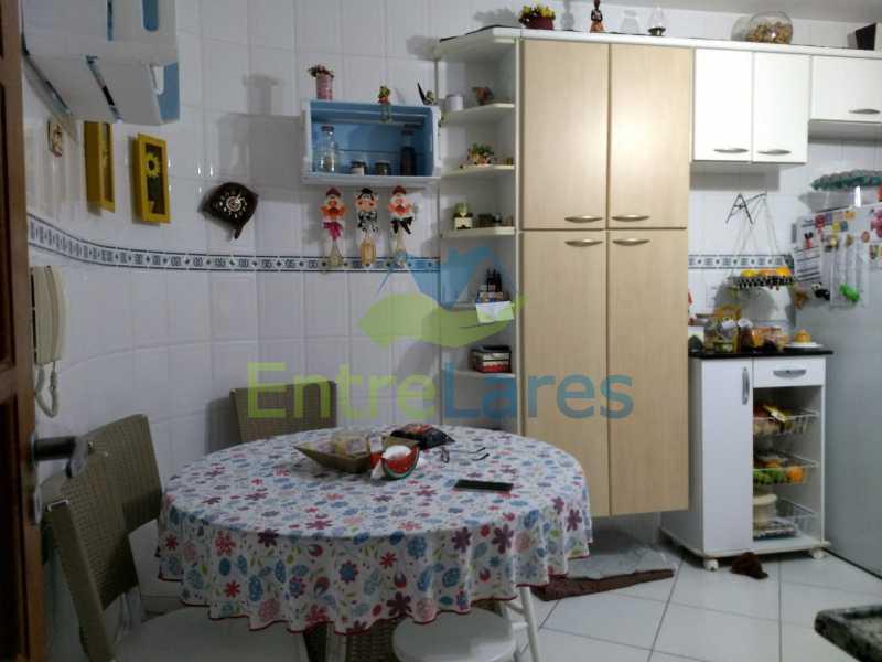 40 - Apartamento no Jardim Guanabara 3 quartos planejados sendo 1 suíte,copa cozinha planejadas, dependência de empregada revertida em escritório, 2 vagas de garagem. Rua Solano da Cunha. - ILAP30228 - 19