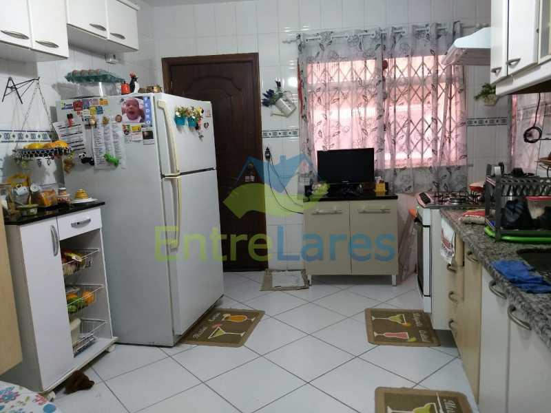 41 - Apartamento no Jardim Guanabara 3 quartos planejados sendo 1 suíte,copa cozinha planejadas, dependência de empregada revertida em escritório, 2 vagas de garagem. Rua Solano da Cunha. - ILAP30228 - 20
