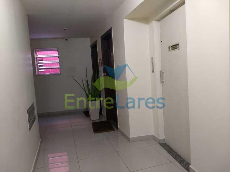 70 - Apartamento no Jardim Guanabara 3 quartos planejados sendo 1 suíte,copa cozinha planejadas, dependência de empregada revertida em escritório, 2 vagas de garagem. Rua Solano da Cunha. - ILAP30228 - 21
