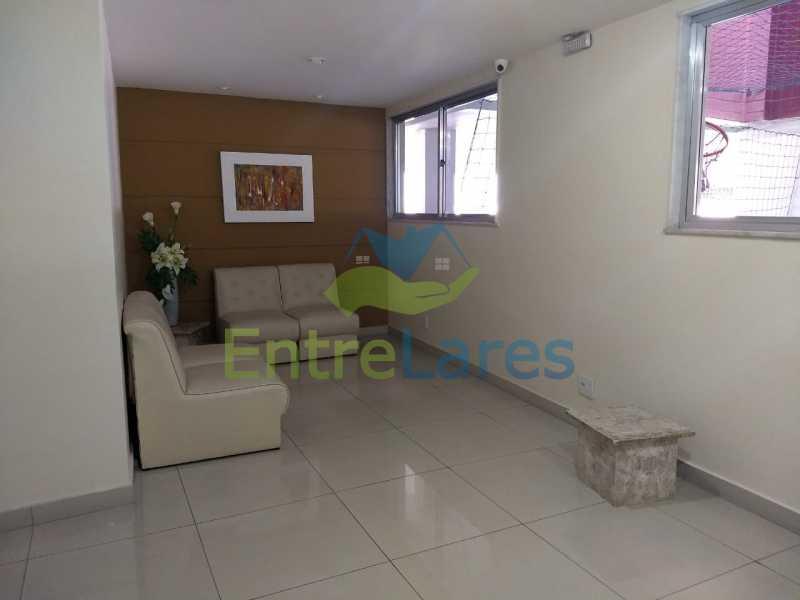 71 - Apartamento no Jardim Guanabara 3 quartos planejados sendo 1 suíte,copa cozinha planejadas, dependência de empregada revertida em escritório, 2 vagas de garagem. Rua Solano da Cunha. - ILAP30228 - 22