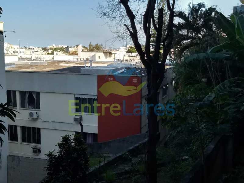 77 - Apartamento no Jardim Guanabara 3 quartos planejados sendo 1 suíte,copa cozinha planejadas, dependência de empregada revertida em escritório, 2 vagas de garagem. Rua Solano da Cunha. - ILAP30228 - 26