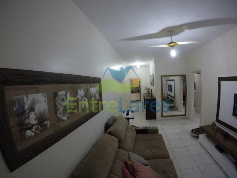 6 - Apartamento no Tauá 2 quartos, cozinha planejada, dependência completa, 1 vaga de garagem. Rua Maici - ILAP20365 - 3