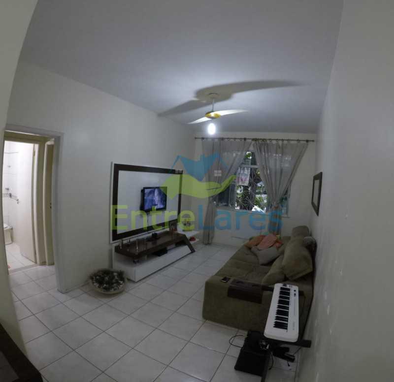 7 - Apartamento no Tauá 2 quartos, cozinha planejada, dependência completa, 1 vaga de garagem. Rua Maici - ILAP20365 - 4