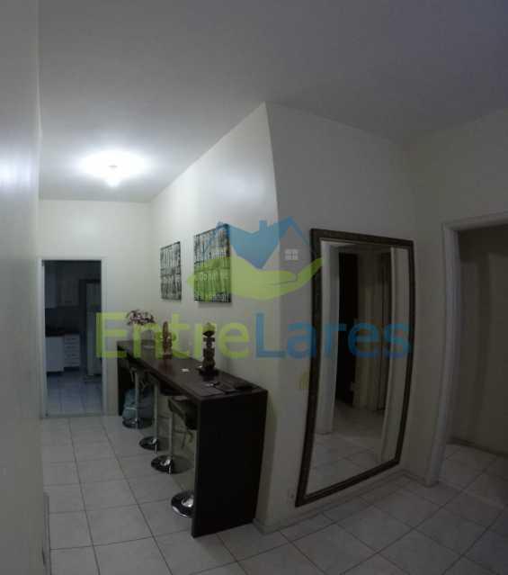 8 - Apartamento no Tauá 2 quartos, cozinha planejada, dependência completa, 1 vaga de garagem. Rua Maici - ILAP20365 - 5