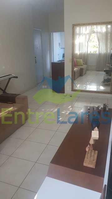 9 - Apartamento no Tauá 2 quartos, cozinha planejada, dependência completa, 1 vaga de garagem. Rua Maici - ILAP20365 - 6