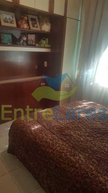 17 - Apartamento no Tauá 2 quartos, cozinha planejada, dependência completa, 1 vaga de garagem. Rua Maici - ILAP20365 - 9
